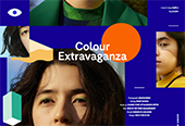 Colour Extravaganza x Stories Collective
